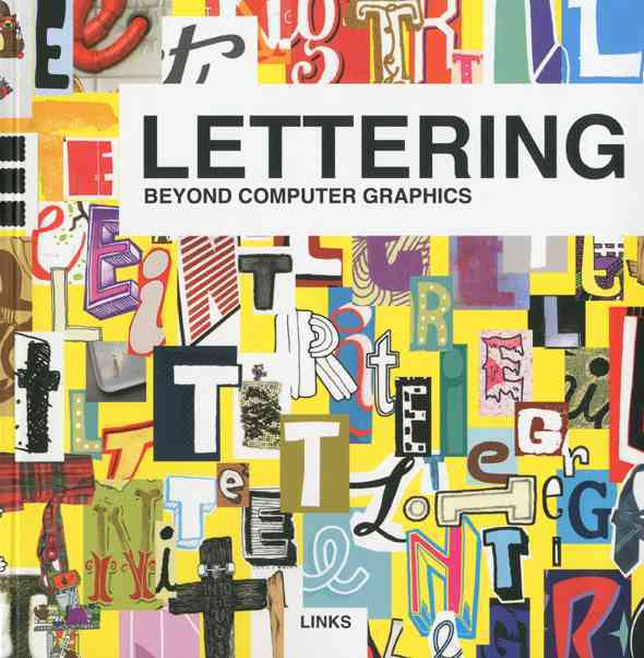 Lettering By Blanco, Daniel/ Valles, Oriol (ILT)
